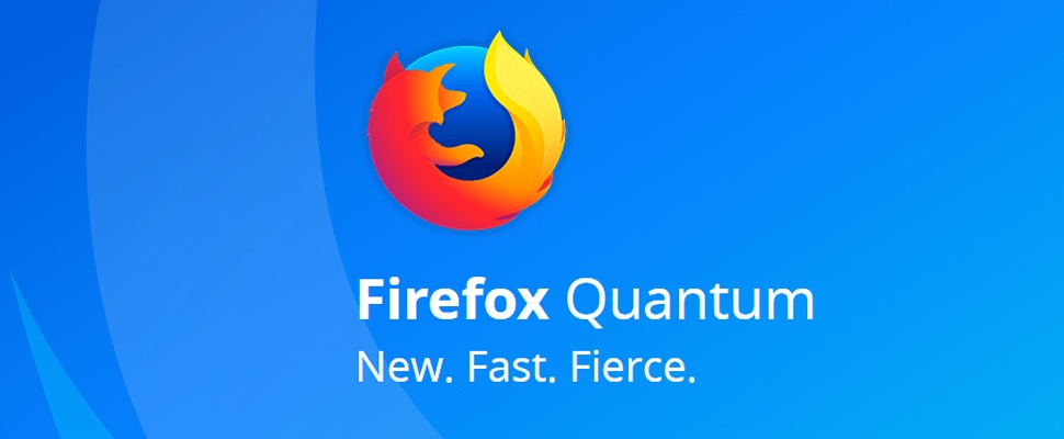 Firefox Quantum – Firefox gets one hell of an upgrade!